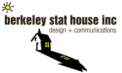 Berkeley Stat House